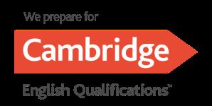 DTC is Cambridge English Qualifications Preparation Centre 99719